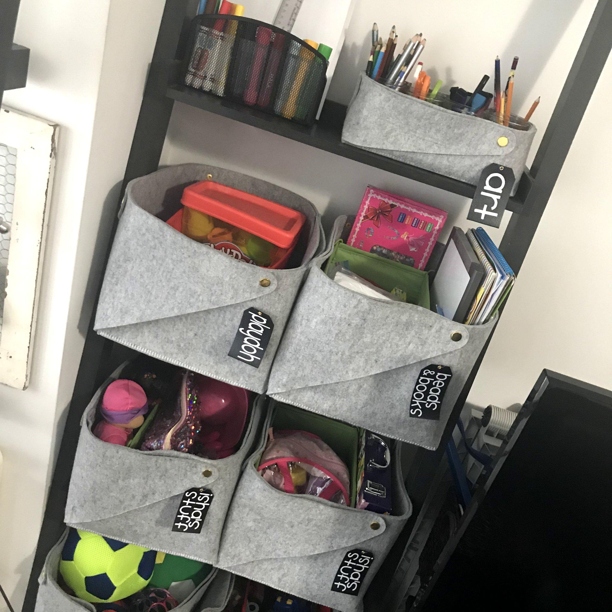 3 - toy bins