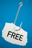 Free hook