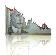 Dollar graph