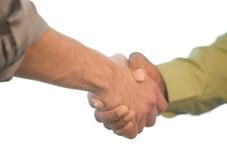 Handshake 2