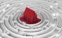 Home maze