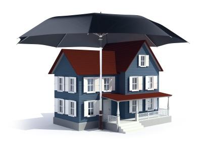 House umbrella
