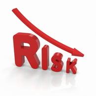 Risk arrow