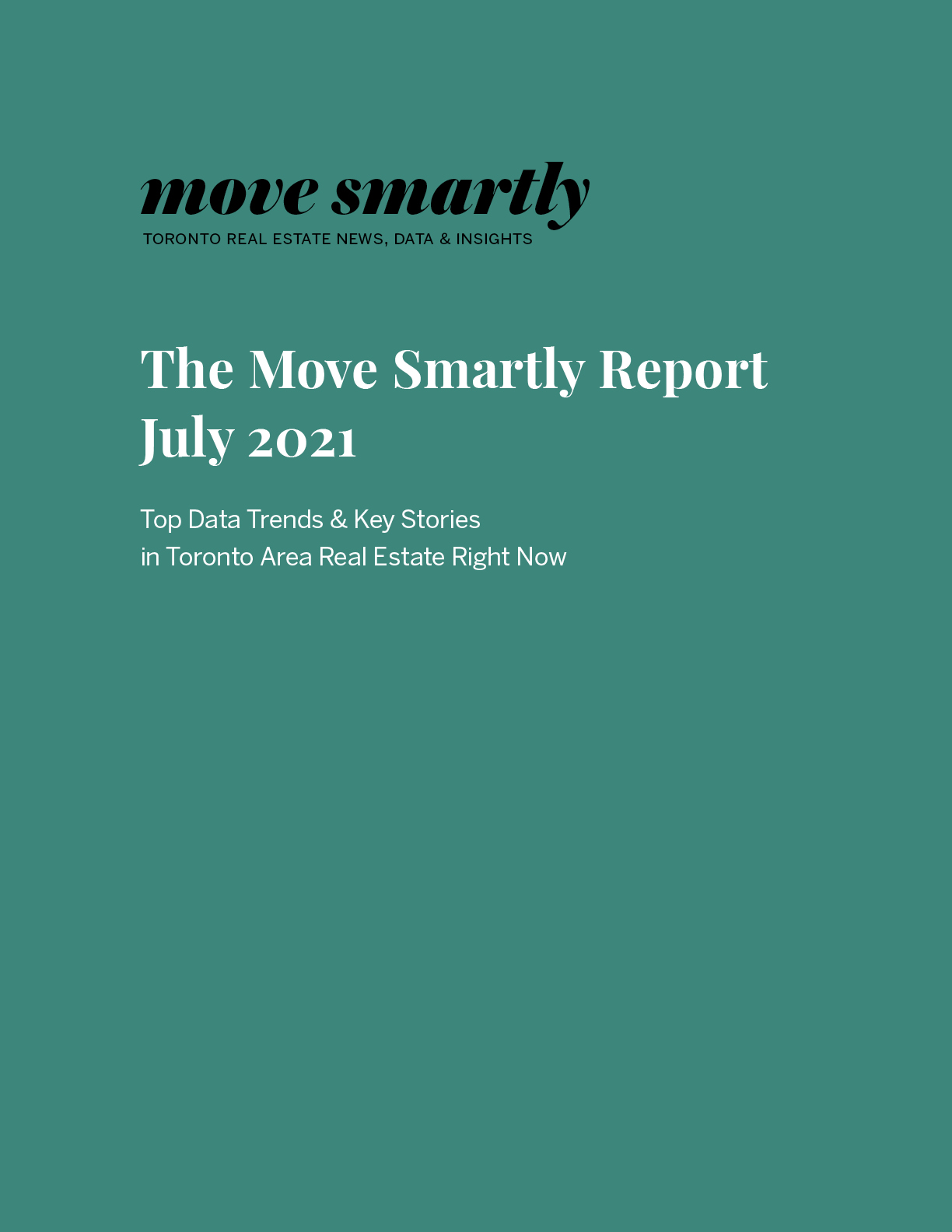 Move Smartly July 2021 Report Cover Simple