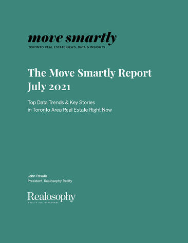 Move Smartly July 2021 Report Cover