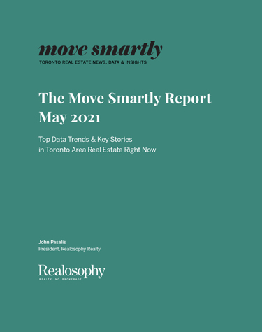 Move Smartly May 2021 Report Cover