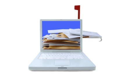 Full email inbox-Sept 20 2011