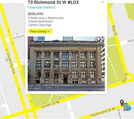 73 Richmond St W #L03 2