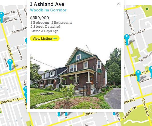1 Ashland Ave
