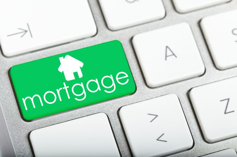 Mortgage Update Pic