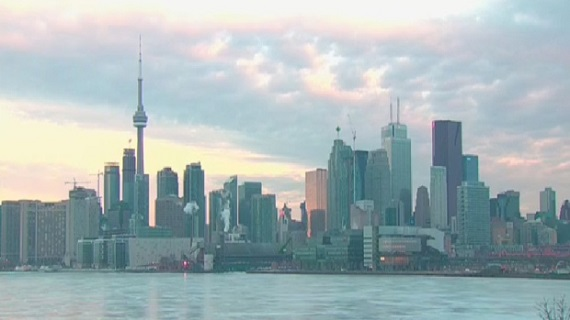 Torontosky