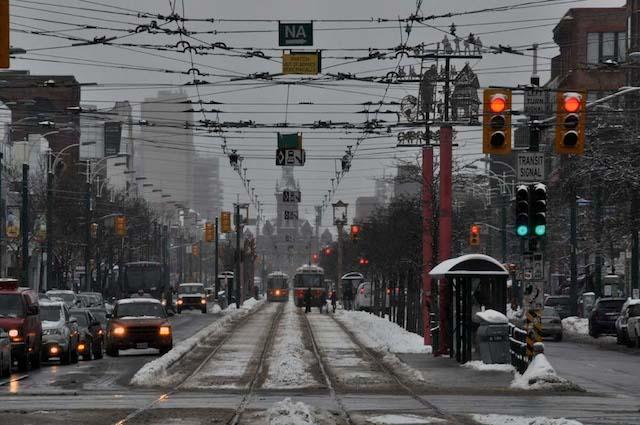 TorontoWinter