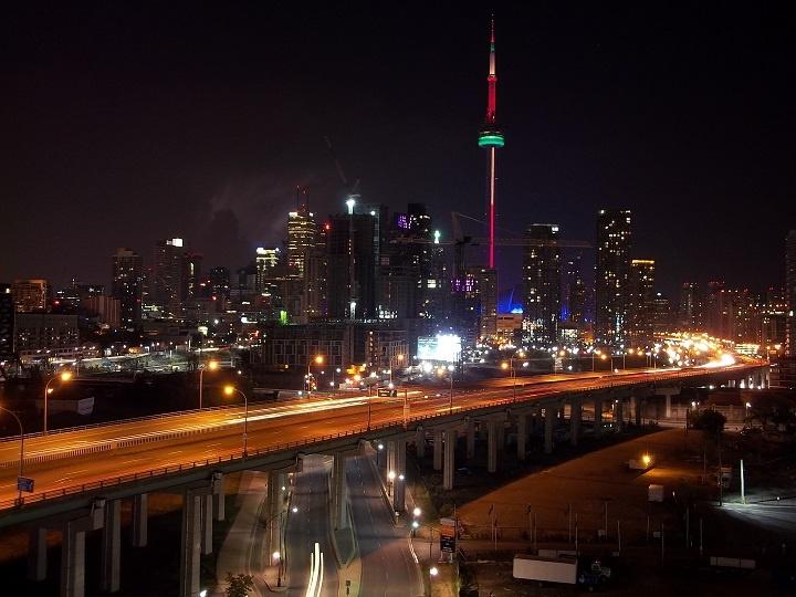 TorontoAugust