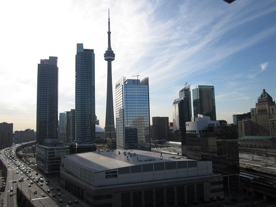 TorontoSpring