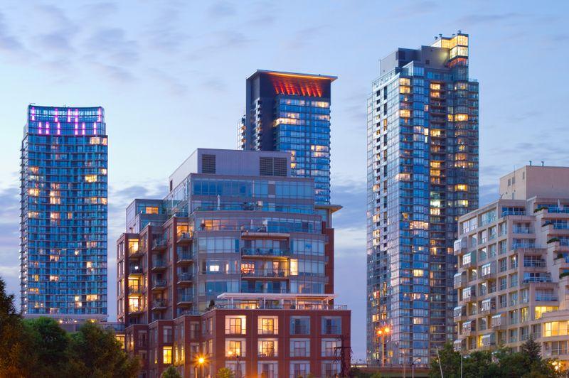 Toronto Condo Pic-Dec 2 2013