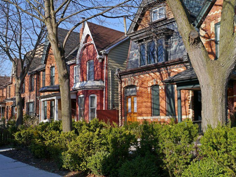 Houses_Toronto