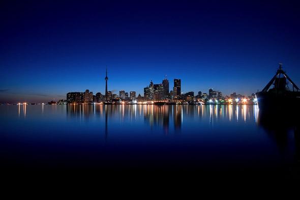 Torontoblogto