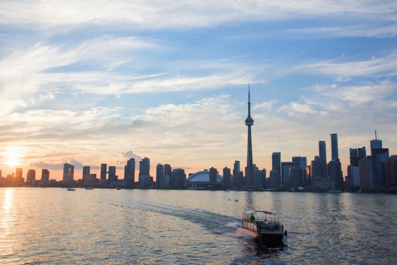 Toronto-in-september