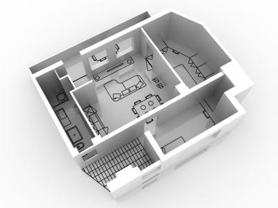Condo Blueprint