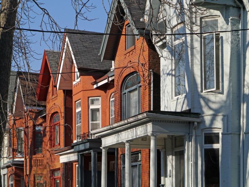 Toronto_Houses